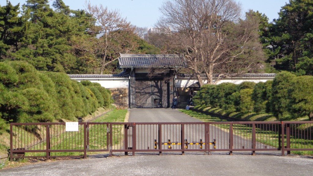 Hanzo Gate