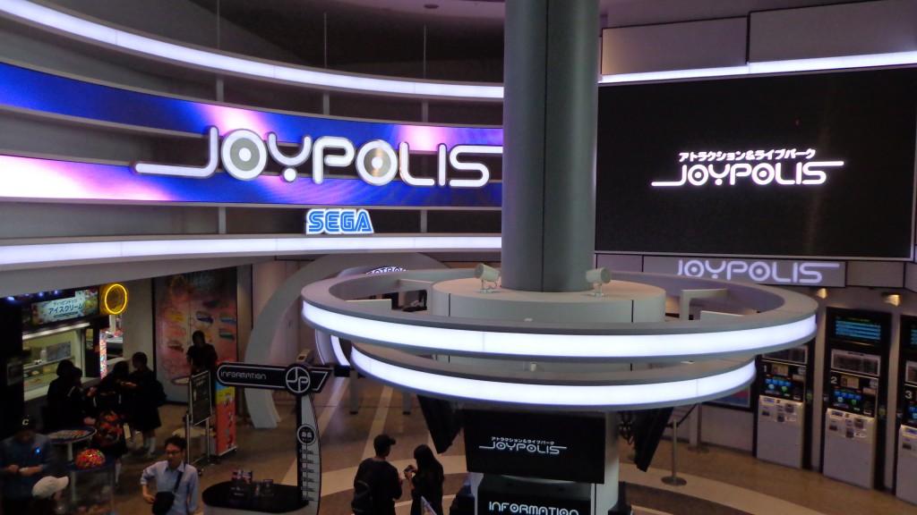 tokyo joypolice
