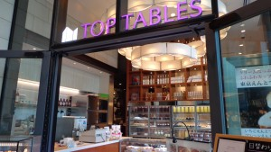 TOP TABLES