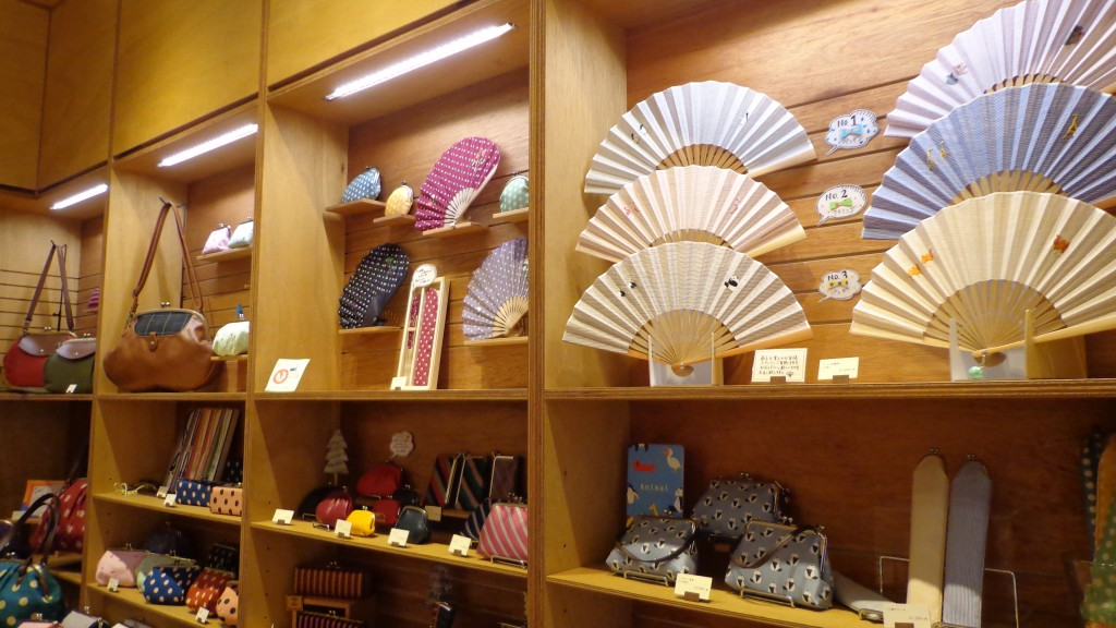 Pocchiri made in Japan