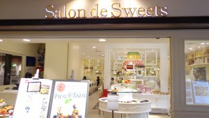 Salon de Sweets
